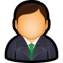 Office Guy-Small icon
